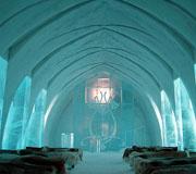 hotel glace mini