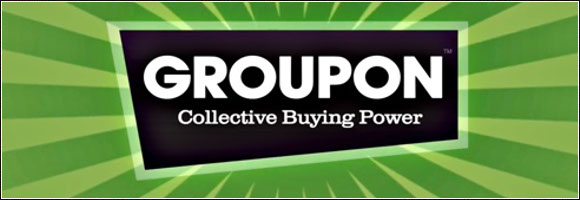 groupon achat groupes
