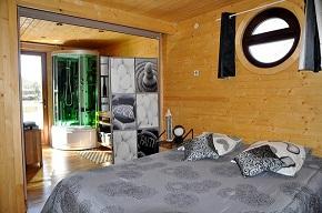 maison flottante intérieur 2