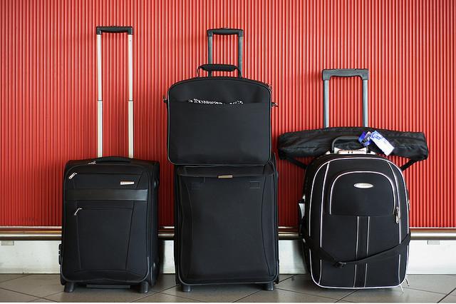 8 conseils pour ne pas perdre vos bagages en avion. Black Bedroom Furniture Sets. Home Design Ideas