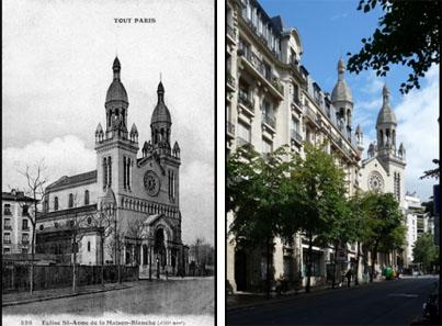 paris avant 1910 2007