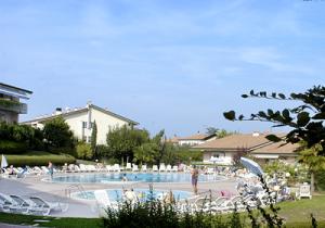 residence italie