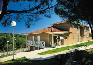 residence marseille
