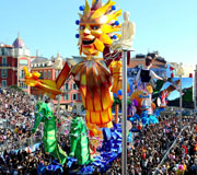 carnaval mini