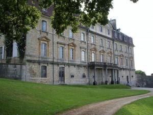 chateau darlay
