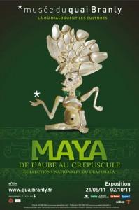 exposition maya