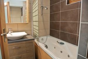 baignoire résidence platinium