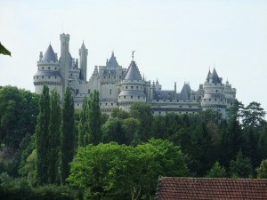 chateau pierrefons