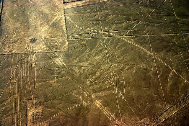 lignes de nazca