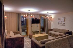 salon résidence platinium