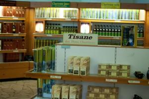 boutique chartreuse
