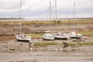 chartente maritime histoire