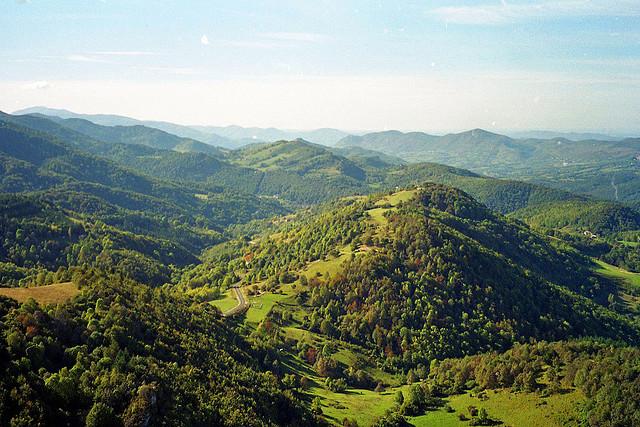 Rencontres dans les pyrenees orientales