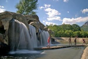 parc prehistoire