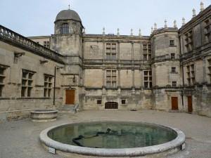 grignan chateau