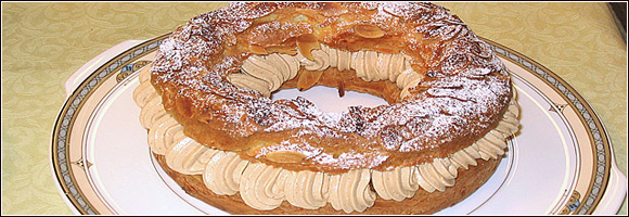 article paris brest