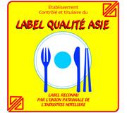 label asie mini