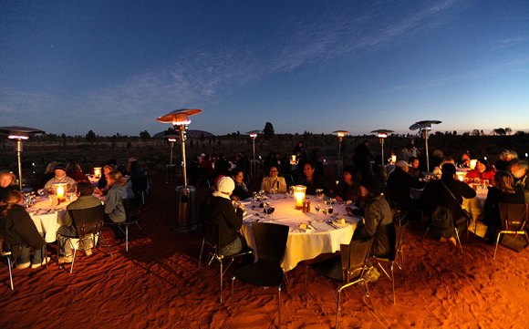 offrir restaurant australien