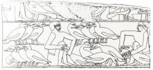 FresqueEgypte