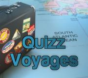 quizz voyage