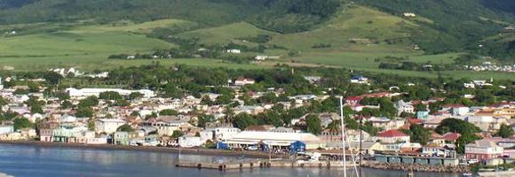 Saint-Christophe-et-Niévès
