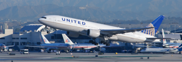 airlines united