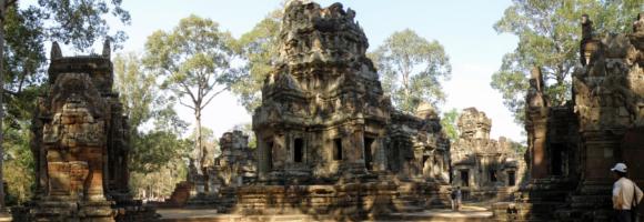 cambodge