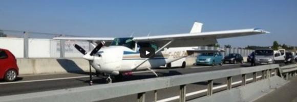 avion rocade