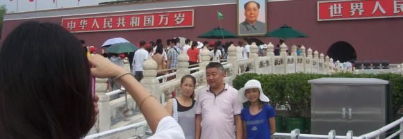 chinois photo