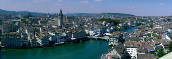 Le top 10 des villes visiter en 2014 for Maison du monde zurich