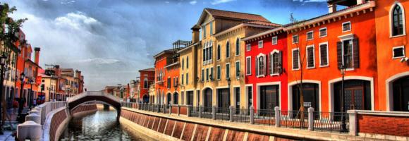 florentina village