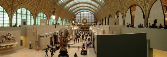 musée de france