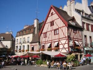 Place_Francois_Rude_Dijon