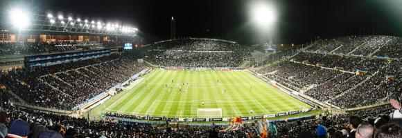 top 10 des plus beaux stades de football en france. Black Bedroom Furniture Sets. Home Design Ideas