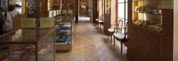musée contrefaçon