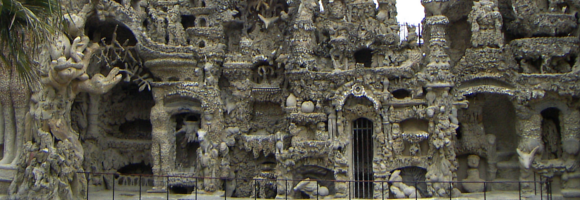 palais idéal