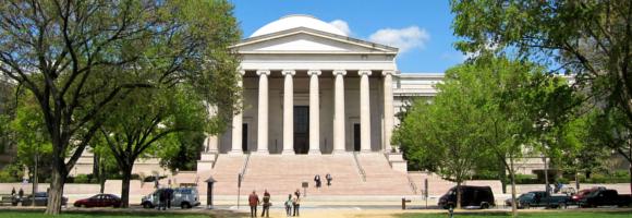 National Gallery of Art, à Washington