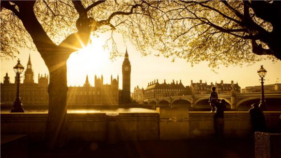 9-sunset-westminster-london