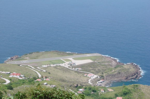 aeroport_saba