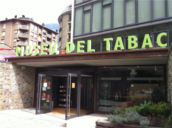 tabac musée