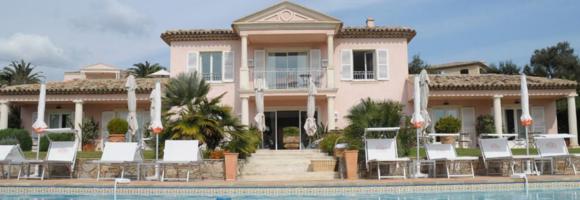hotel des villa