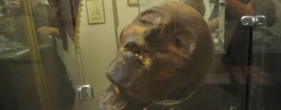 musée de la mort