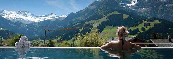 suisse piscine