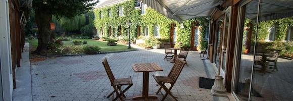 hôtel Beaugency Val de Loire