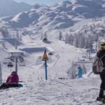 sorties skier