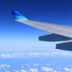 avion voyage