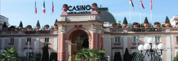 casino aix