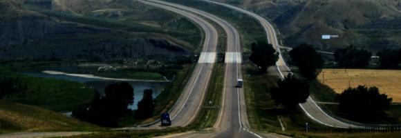 road trip