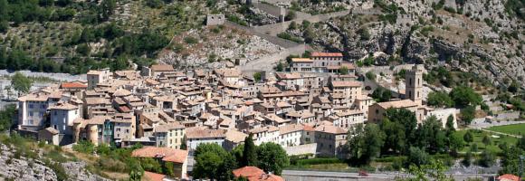 week-end alpes de haute provence
