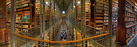 Bibliothèque royale de Copenhague